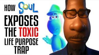 Pixar's Soul: Find Your Life Purpose in 8 Minutes screenshot 5