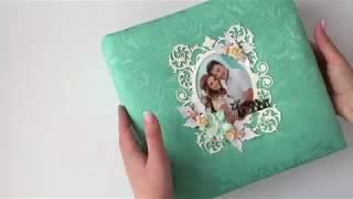 Романтичный свадебный альбом