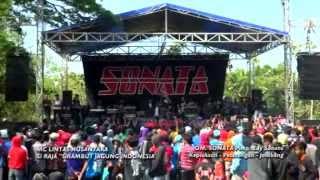 VERA VERNANDA - EDAN TURUN - SONATA LIVE CERME NGIMBANG LAMONGAN