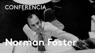 Video Luis Fernández-Galiano retrata el talento de Norman Foster download MP3, 3GP, MP4, WEBM, AVI, FLV September 2017