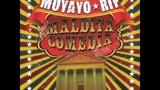 Muyayo Rif - 12 Fin de la comedia