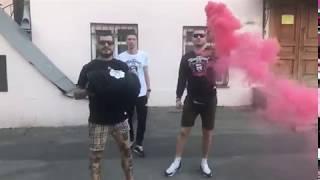 Паша Техник и PiroFan