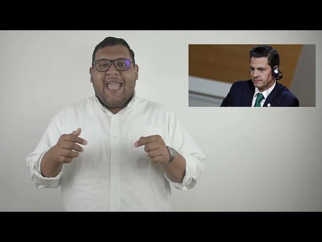 """#PUNTOYCOMA    Vamos contra Peña Nieto y """"Pegasus"""""""