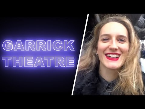 ABC London Tour Guides - Garrick Theatre , Leicester Square, Trafalgar Square