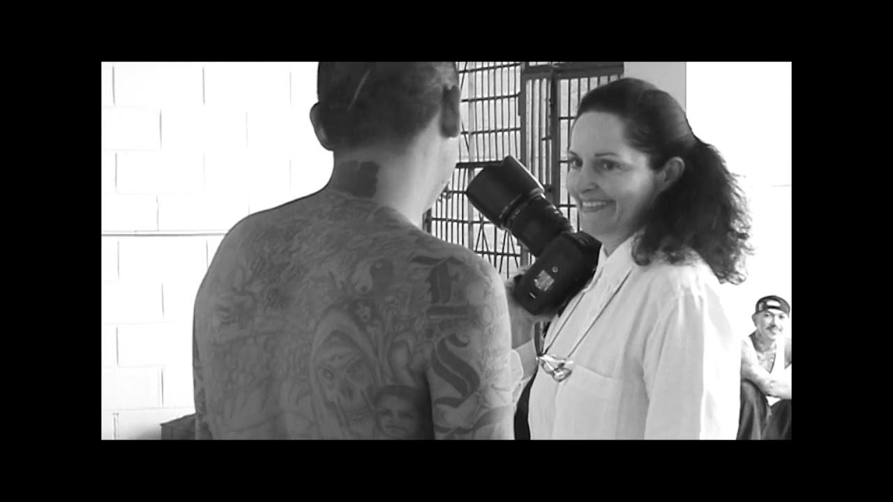 ISABEL MUÑOZ - Encuentro Fotográfico