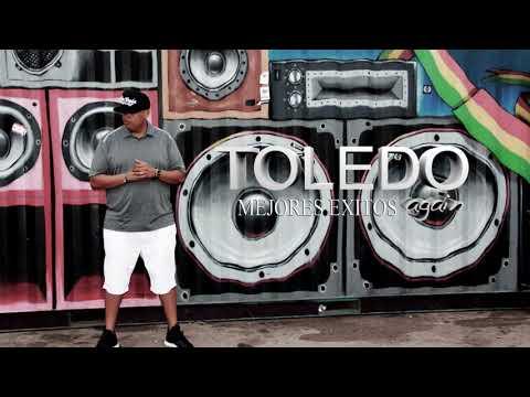 Toledo Again - Mejores Exitos (completo) 2017