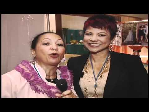Maui Wedding Expo - Part 1 of 2