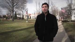 Standing With You (A Song for Newtown) by John Ciambriello