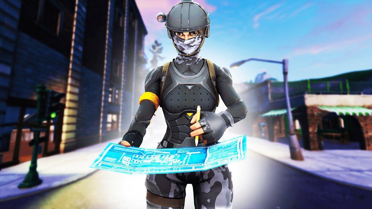 Fortnite Elite Agent 3d Thumbnail | Free V Bucks Fortnite Pc