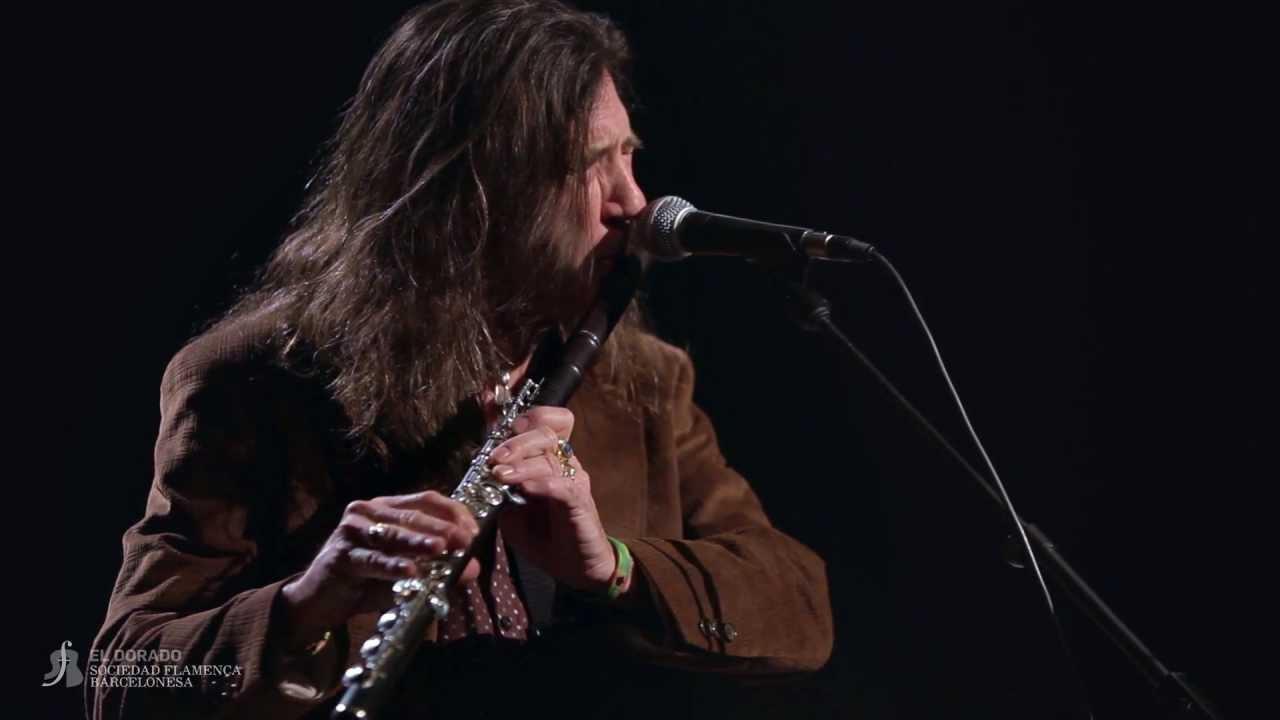 Jorge Pardo - Solo Flute