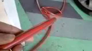 """Обзор  Шланга Gardena Basic 1/2"""" 20м"""
