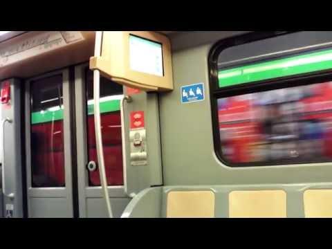Milan Metro * Metropolitana di Milano Line M2