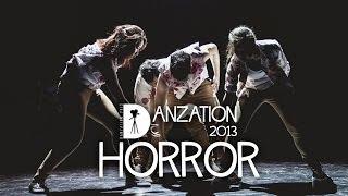 DANZATION 2013: HORROR [new]