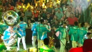 Presentacion Banda MS Palenque de GDL