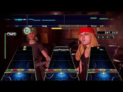 New Rock Band DLC: Breaking Benjamin and Trivium!