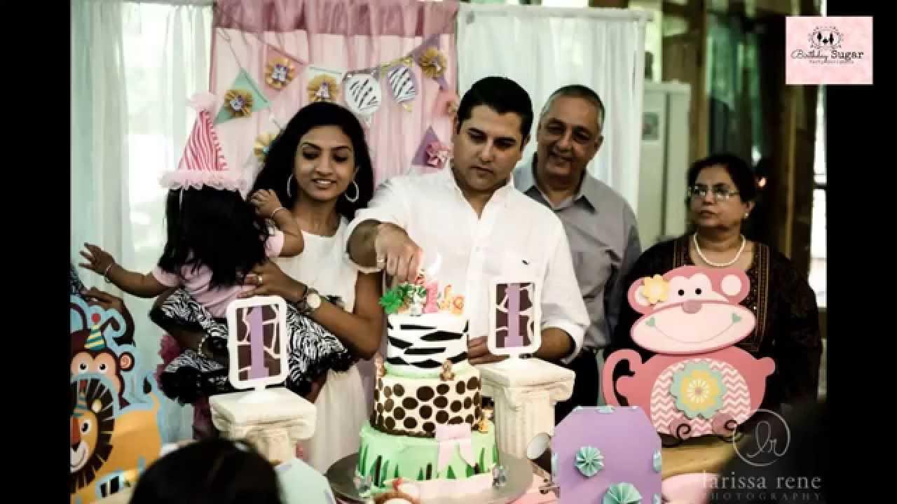 Birthday Party At Zoo Atlanta YouTube - Children's birthday party atlanta