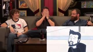 RTAA & Source - Miles' Strip Club Predicament