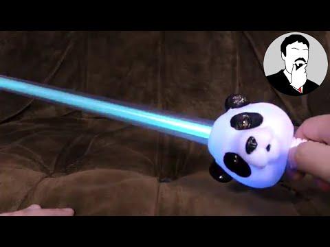 Panda Extravaganza!   Ashens