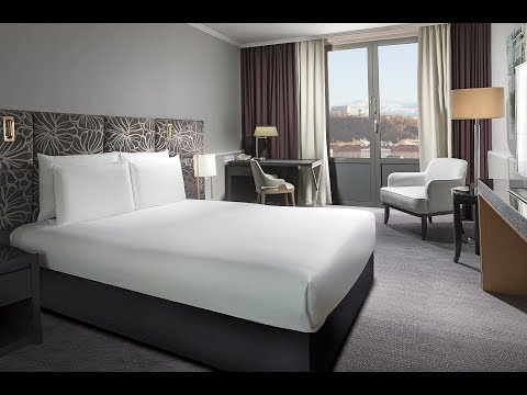 Welcome to Hilton Prague Old Town!