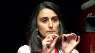 CD28 - aşk ile kalınız: Canan Dağdeviren at TEDxReset 2014