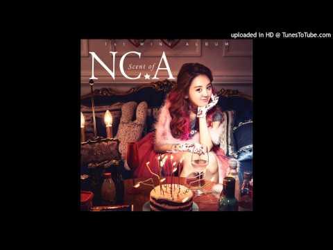 NC.A (앤씨아) - 교생쌤 (My Student Teacher) [Mini Album - Scent Of NC.A]