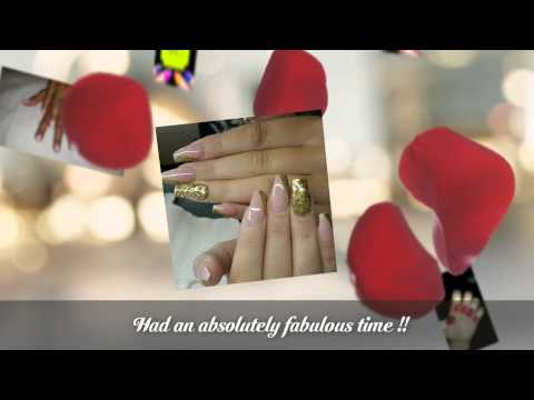 Nails by Lily - Nail Technician based in Johannesburg South Africa - Nail Art