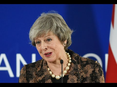 مفاوضات بريطانية مع بروكسل مجدداً  - نشر قبل 6 دقيقة