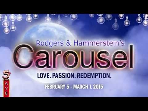Musical Theater Factory: Rodgers & Hammerstein's Carousel