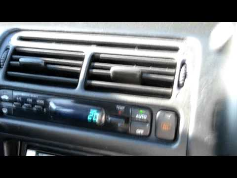 Honda Prelude IV BB4