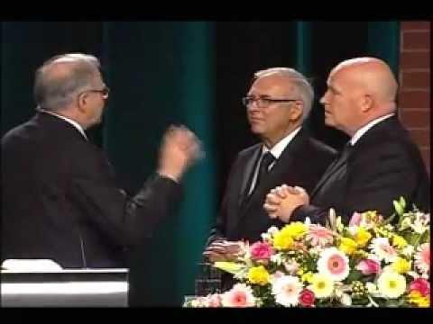 Chief Apostle Leber in Philadelphia | May 20, 2012
