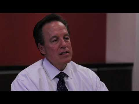 Michael Shook, Executive Vice President, Endeavor Management