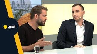 Zawada i Schwertner: Kaczyńskiemu będzie się trudniej rządziło | #OnetRanoWIEM