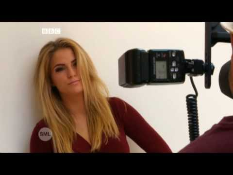 Lucy Collett/Vixen interview on lads mags from YouTube · Duration:  2 minutes 22 seconds