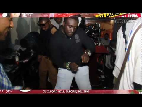 LEARN HOW TO DO THE AZONTO NOW NOW!! (DJ AFRO B IN THE MIX)