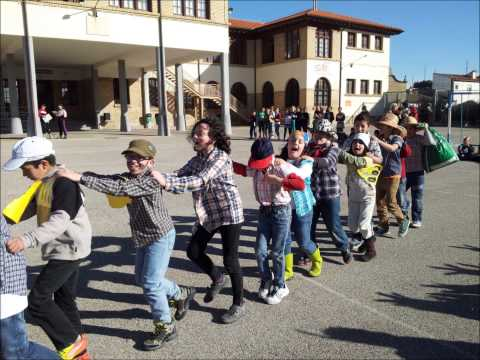 Carnaval Caspe 2014