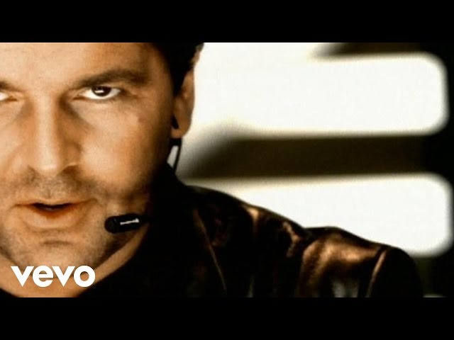 Modern Talking - Brother Louie 98