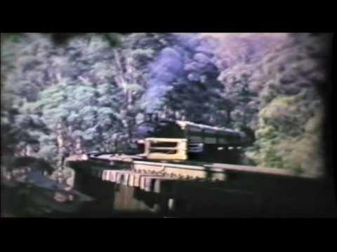 NSWGR   1968 78 approx