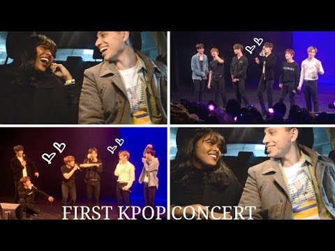 MOONBIN NOTICED ME // ASTRO GLOBAL FANMEET in TORONTO VLOG