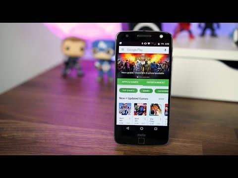 Не скачиваются приложения Android из Play Маркет (Как обновить Play Market )