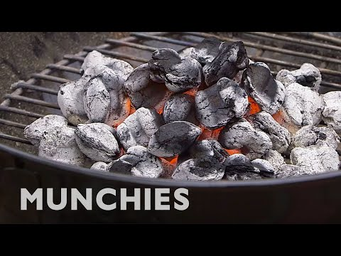 How-To: Light a Grill the Right Way