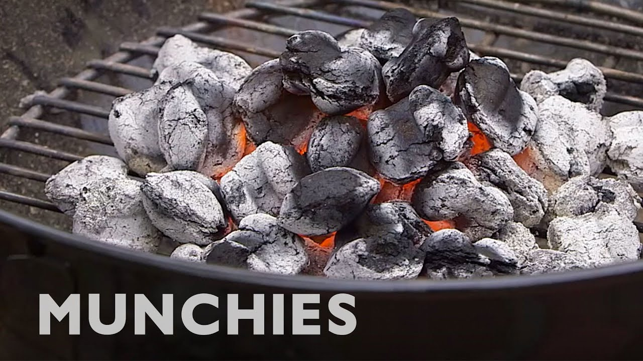 How To Light a Grill the Right Way