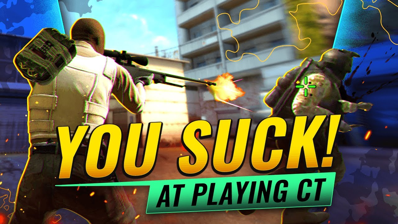 Download 5 TIPS To INSTANTLY IMPROVE Your CT SIDE - CS:GO