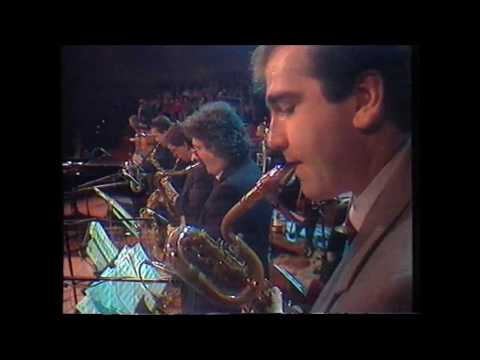 Mel Lewis Band