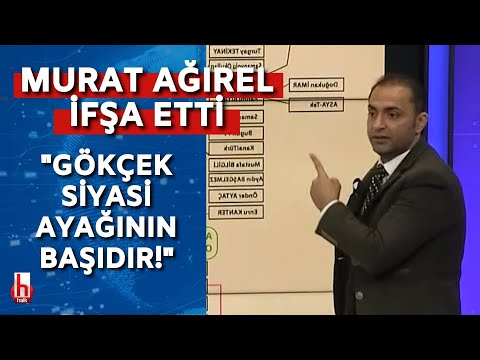 Murat Ağırel: Melih Gökçek, siyasi ayağının başıdır! | Kayda Geçsin 5. Bölüm 16 Şubat 2021