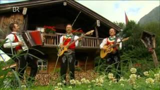 Die Jungen Zillertaler - Dem Land Tirol die Treue