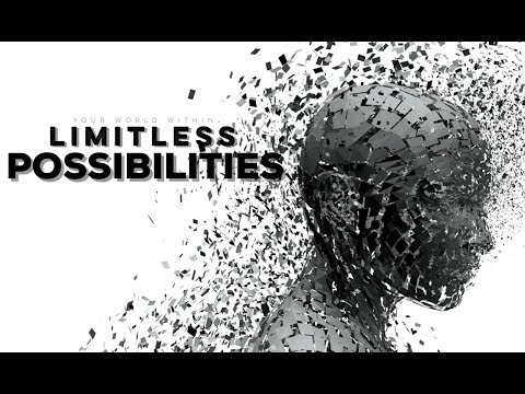 Limitless Possibilities – Motivational Video for Success in Life