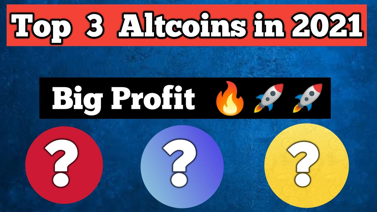 Top 3 Altcoins to Buy in June | Best Cryptocurrency to Invest 2021 | Crypto News Today