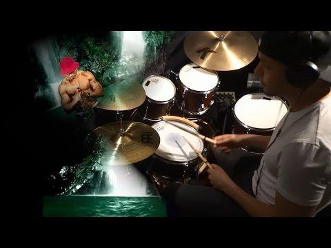 🌈 LL Cool J - Paradise ft. Amerie {Drum Cover} Full HD