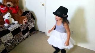 Sophia Hernandez - Play it again by Becky G.