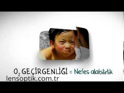 Lensoptik.com.tr - ACUVUE® Hydraclear...